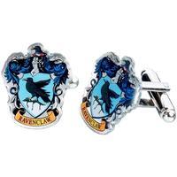 Klockor & Smycken Herr Manschettknappar Harry Potter  Silver/blått