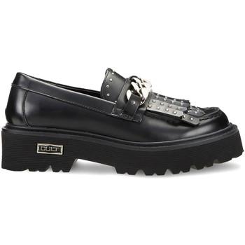Skor Dam Loafers Cult CLW319402 Svart