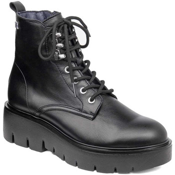 Skor Dam Boots CallagHan 46002 Svart