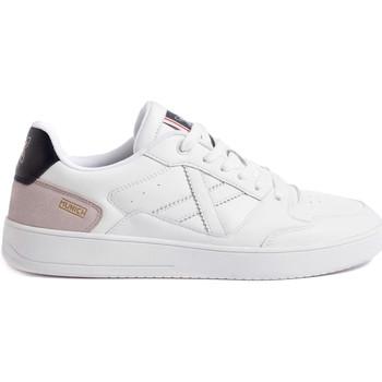 Skor Herr Sneakers Munich 8908001 Vit