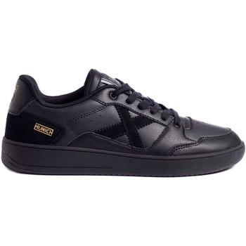 Skor Herr Sneakers Munich 8908005 Svart