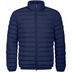 textil Herr Täckjackor Invicta 4431807/U Blå