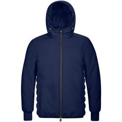 textil Herr Täckjackor Invicta 4431809/U Blå