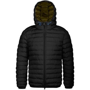 textil Herr Täckjackor Invicta 4431806/U Svart