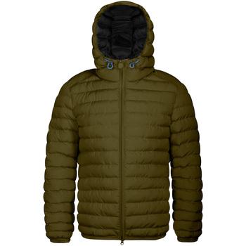 textil Herr Täckjackor Invicta 4431806/U Grön