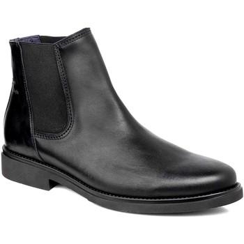 Skor Herr Boots CallagHan 44705 Svart