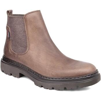 Skor Herr Boots CallagHan 45102 Brun