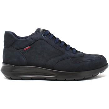 Skor Herr Sneakers CallagHan 42604 Blå