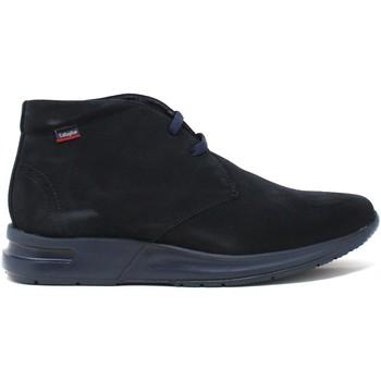 Skor Herr Boots CallagHan 91303 Blå
