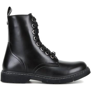 Skor Dam Boots Keys K-5772 Svart