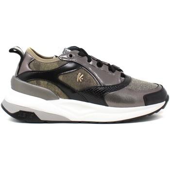 Skor Dam Sneakers Keys K-5553A Grå