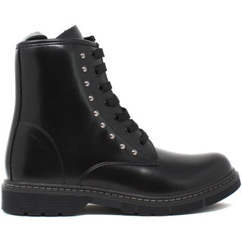 Skor Dam Boots Keys K-5770 Svart
