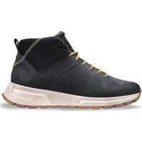 Skor Herr Höga sneakers Docksteps DSM000703 Blå