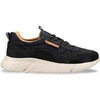 Skor Herr Sneakers Docksteps DSM000102 Blå