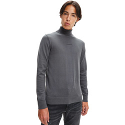textil Herr Tröjor Calvin Klein Jeans J30J318612 Grå