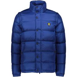 textil Herr Täckjackor Ciesse Piumini 214CPMJ21496 N3F11D Blå