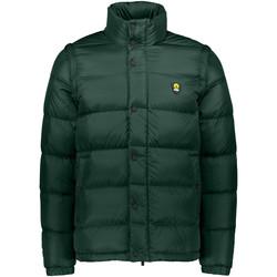 textil Herr Täckjackor Ciesse Piumini 214CPMJ21496 N3F11D Grön