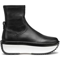 Skor Dam Höga sneakers Cult CLW334700 Svart