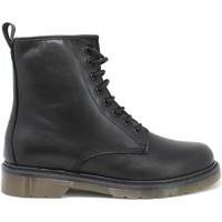 Skor Dam Boots IgI&CO 8188200 Svart
