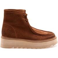 Skor Dam Boots Apepazza F1COUNTRY02/SUE Brun