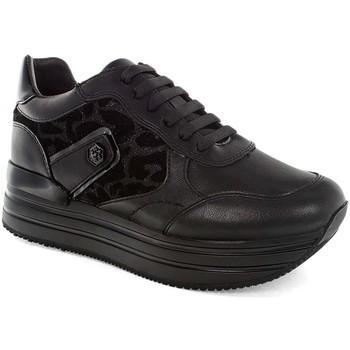 Skor Dam Sneakers Lumberjack SWA0312 002 Z93 Svart