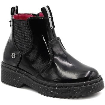Skor Flickor Boots Lumberjack SG92113 002 S04 Svart
