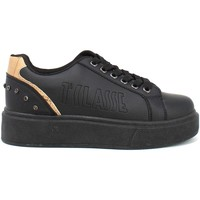 Skor Dam Sneakers Alviero Martini 0131 201D Svart