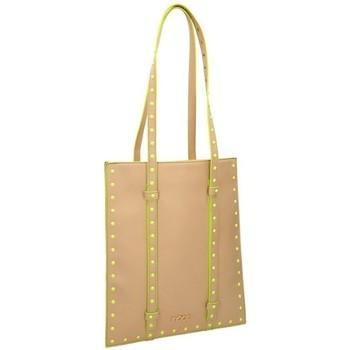 Väskor Dam Handväskor med kort rem Nobo 86820 Beige
