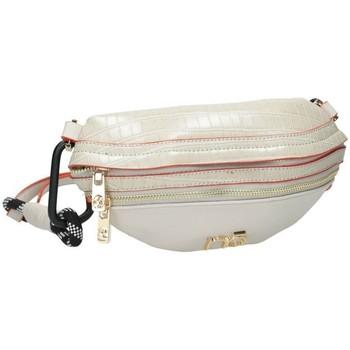 Väskor Dam Handväskor med kort rem Nobo 82840 Krämiga