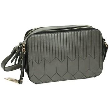 Väskor Dam Handväskor med kort rem Nobo 88540 Grafit
