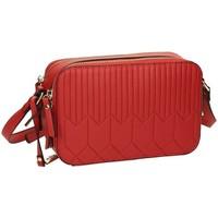 Väskor Dam Handväskor med kort rem Nobo 88530 Röda