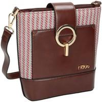 Väskor Dam Handväskor med kort rem Nobo 99430 Bruna