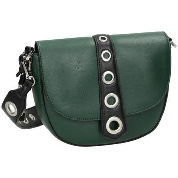 Väskor Dam Handväskor med kort rem Nobo 102100 Gröna