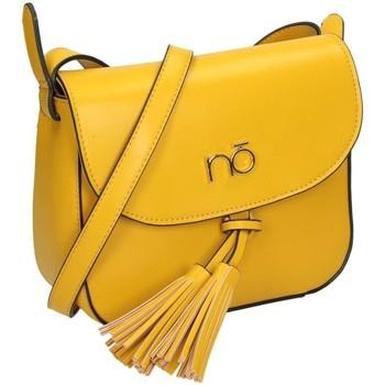 Väskor Dam Handväskor med kort rem Nobo 101830 Gula