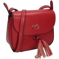 Väskor Dam Handväskor med kort rem Nobo 101820 Röda