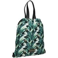 Väskor Dam Handväskor med kort rem Nobo 87010 Gröna