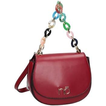 Väskor Dam Handväskor med kort rem Nobo 82750 Röda