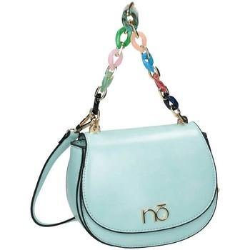 Väskor Dam Handväskor med kort rem Nobo 82730 Blå