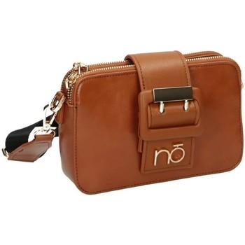Väskor Dam Handväskor med kort rem Nobo 101460 Bruna