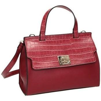 Väskor Dam Handväskor med kort rem Nobo 88880 Röda