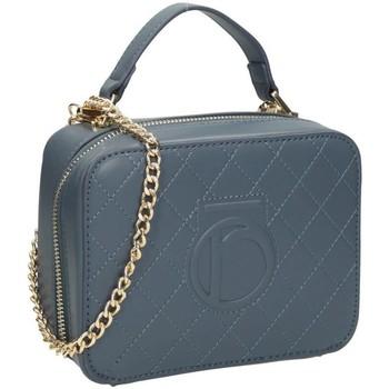 Väskor Dam Handväskor med kort rem Nobo 99730 Blå