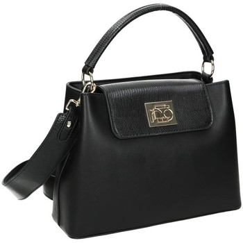 Väskor Dam Handväskor med kort rem Nobo 101030 Svarta