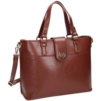 Väskor Dam Handväskor med kort rem Nobo 99560 Bruna