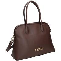 Väskor Dam Handväskor med kort rem Nobo 99680 Bruna