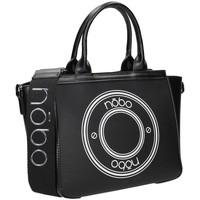 Väskor Dam Handväskor med kort rem Nobo 99820 Svarta