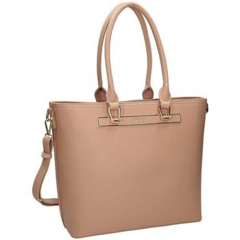 Väskor Dam Handväskor med kort rem Nobo 102020 Beige