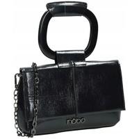 Väskor Dam Handväskor med kort rem Nobo 42100 Svarta
