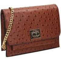 Väskor Dam Handväskor med kort rem Nobo 119310 Bruna
