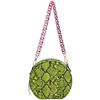 Väskor Dam Handväskor med kort rem Nobo 49050 Gröna