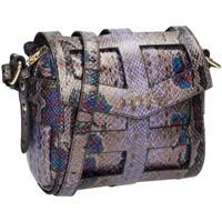 Väskor Dam Handväskor med kort rem Nobo 100190 Guld, Lila